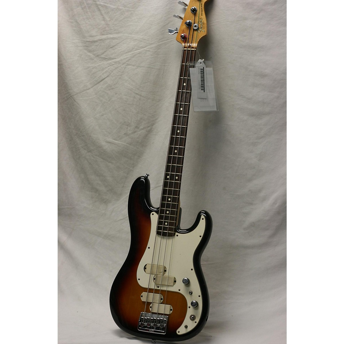 Fender 1983 1983 FENDER ELITE PRECISION BASS Electric Bass Guitar