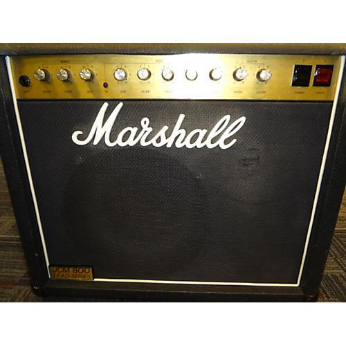 vintage marshall 1983 1983 jcm 800 model 4210 tube guitar combo amp guitar center. Black Bedroom Furniture Sets. Home Design Ideas