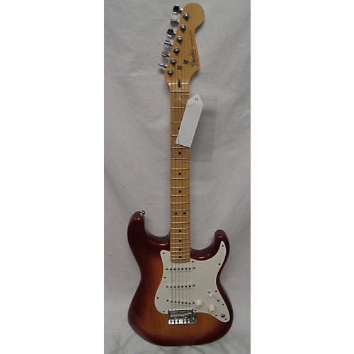 Fender 1983 American Stratocaster 2 Knob Solid Body Electric Guitar