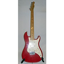 Fender 1983 Bullet SSS Stratocaster Solid Body Electric Guitar
