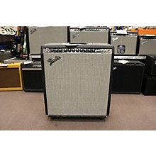 Fender 1983 Concert 40 Amp Tube Guitar Combo Amp