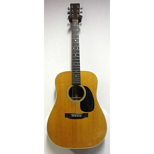 Martin 1983 D-28 150TH ANNIVERSARY Acoustic Guitar