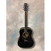 Takamine 1983 EF341S Acoustic Guitar