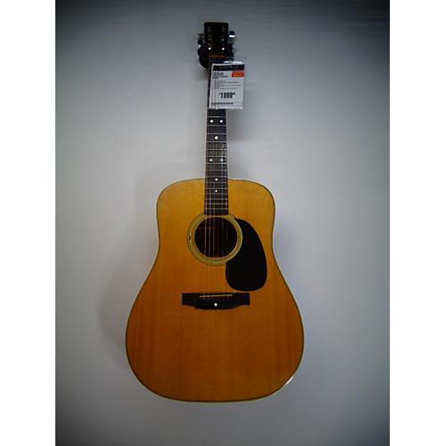Martin 1983 HD28 Acoustic Guitar