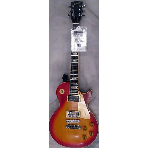 Gibson 1983 Les Paul Standard Solid Body Electric Guitar