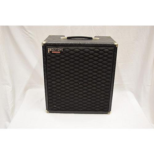 Polytone 1983 Mini Brute 4 Guitar Combo Amp