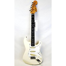 Squier 1983 Stratocaster 1970'S Reissue Solid Body Electric Guitar