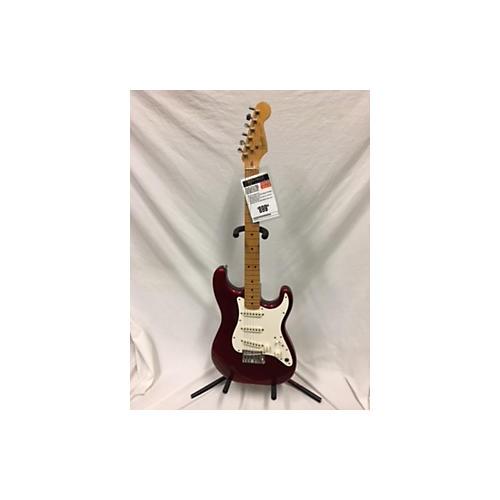 Fender 1983 Stratocaster 2 Knob CAR Solid Body Electric Guitar