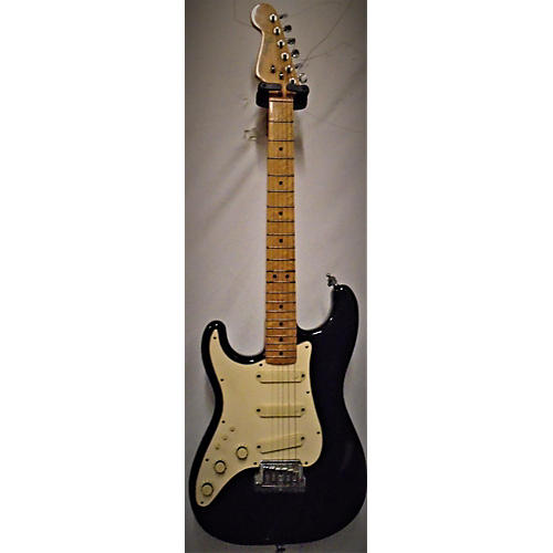 Fender 1983 Stratocaster Elite Left Handed Solid Body Electric Guitar
