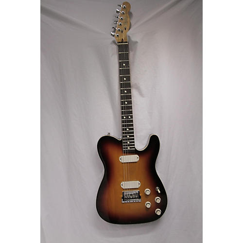 Fender 1983 Telecaster Elite Solid Body Electric Guitar
