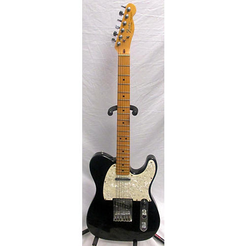 Fender 1983 Telecaster Solid Body Electric Guitar
