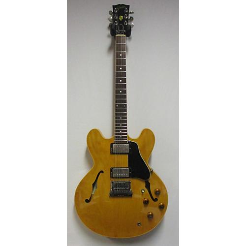 Gibson 1984 1984 GIBSON ES-335 DOT OHSC Hollow Body Electric Guitar