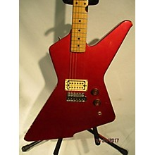 Ibanez 1984 1984 Ibanez Destroyer I Red Solid Body Electric Guitar