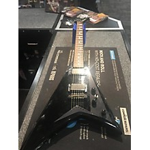 Jackson 1984 1984 RANDY RHOADS BLACK OHSC Electric Guitar