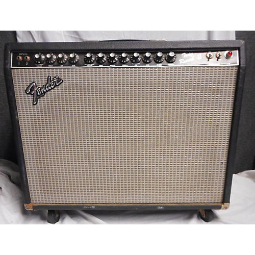 Fender 1984 1984 TWIN II Tube Guitar Combo Amp