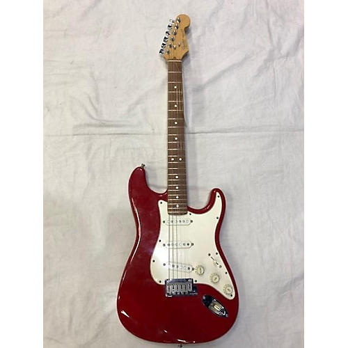 Fender 1984 American Standard Stratocaster Solid Body Electric Guitar