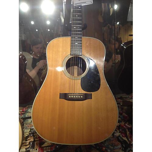 Martin 1984 Custom D-28 Acoustic Guitar