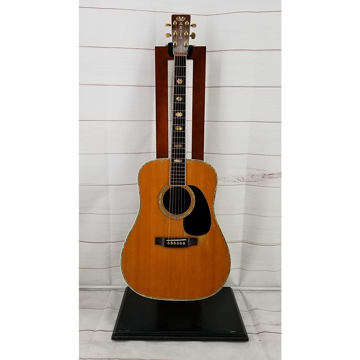 Martin 1984 D-41 Acoustic Guitar