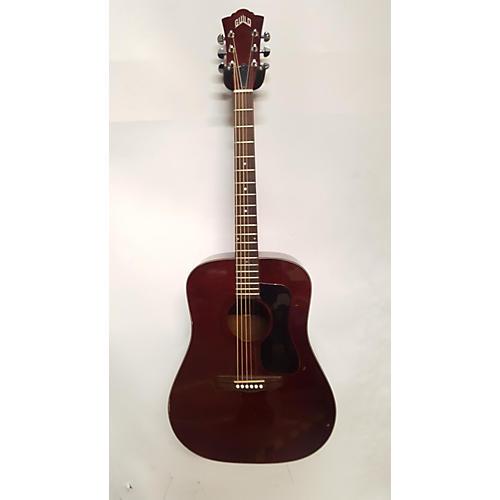 Guild 1984 D25-CH Acoustic Guitar