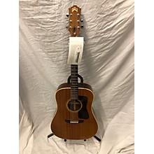 Guild 1984 D62 Acoustic Guitar