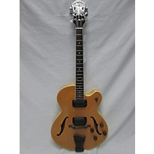 Fender 1984 D'aquisto Hollow Body Electric Guitar