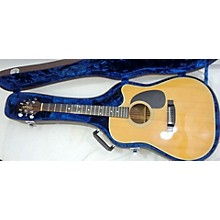 Takamine 1984 EF-3600 Acoustic Electric Guitar