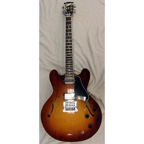 Gibson 1984 Es-335 Cmt Hollow Body Electric Guitar