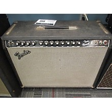 Fender 1984 Fender Twin II Tube Guitar Combo Amp