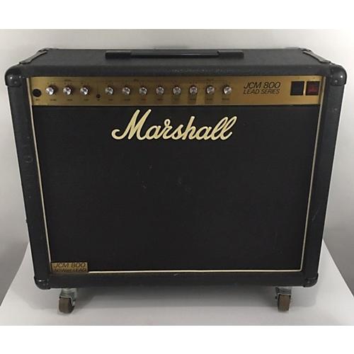 Marshall 1984 JCM800 4212 Tube Guitar Combo Amp