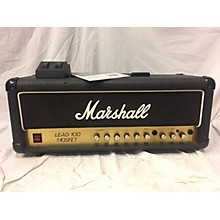 Marshall 1984 Lead 100 Mosfet HEAD Solid State Guitar Amp Head