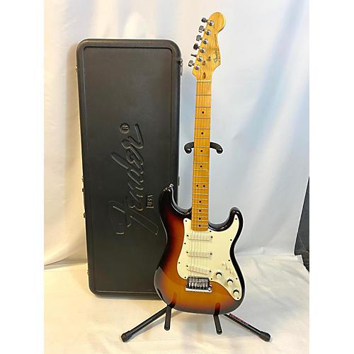 Fender 1984 Strat Elite Solid Body Electric Guitar