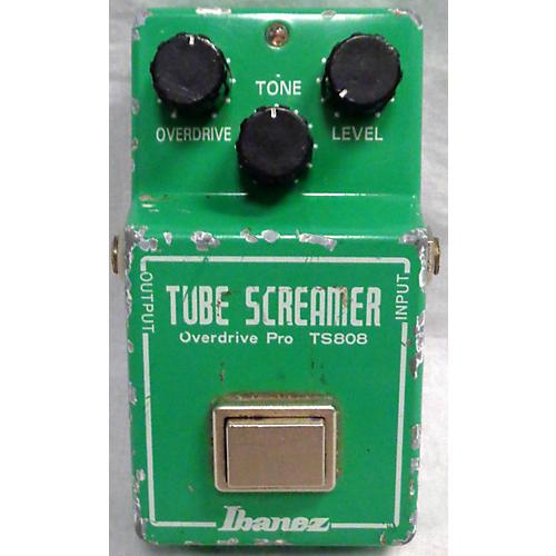 Ibanez 1984 TS808 Effect Pedal