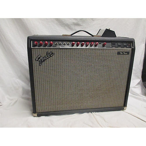 Fender 1984 The Twin Tube Guitar Combo Amp