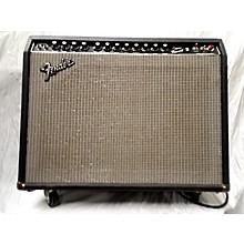 Fender 1984 Twin Reverb II Tube Guitar Combo Amp
