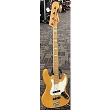 Fender 1985 1980's Fender Jazz Bass MIJ Electric Bass Guitar