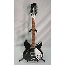 Rickenbacker 1985 360/12WB Hollow Body Electric Guitar
