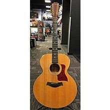 Taylor 1985 555 12 String Acoustic Guitar