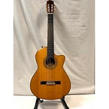 Alvarez 1985 CYL27CE Classical Acoustic Electric Guitar