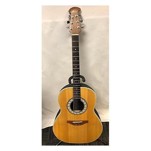 Ovation 1985 Celebrity CC11 Acoustic Guitar