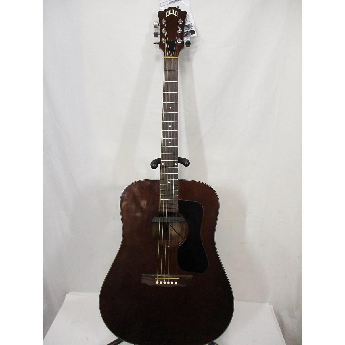Guild 1985 D25M Acoustic Guitar