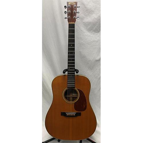 Martin 1985 D28V Acoustic Guitar