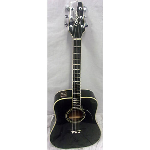 Takamine 1985 EF341SC Acoustic Electric Guitar