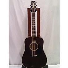 Takamine 1985 EF349 Acoustic Guitar