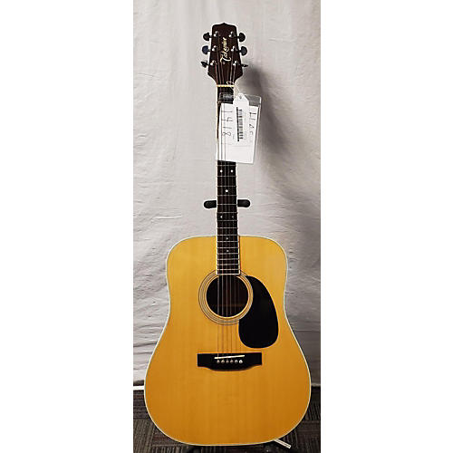 Takamine 1985 F-360S Acoustic Guitar