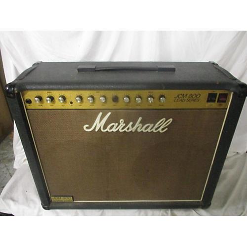 Marshall 1985 JCM 800 Model 4212 Tube Guitar Combo Amp