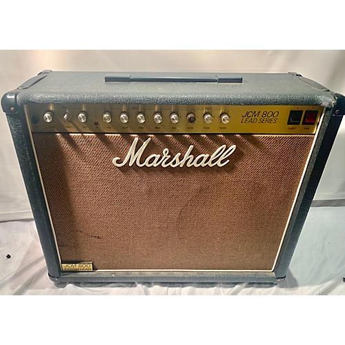 Marshall 1985 JCM800 Model 4211 Tube Guitar Combo Amp