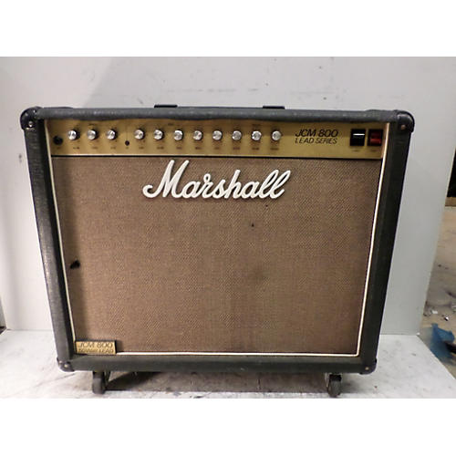 Marshall 1985 JCM800 Tube Guitar Amp Head