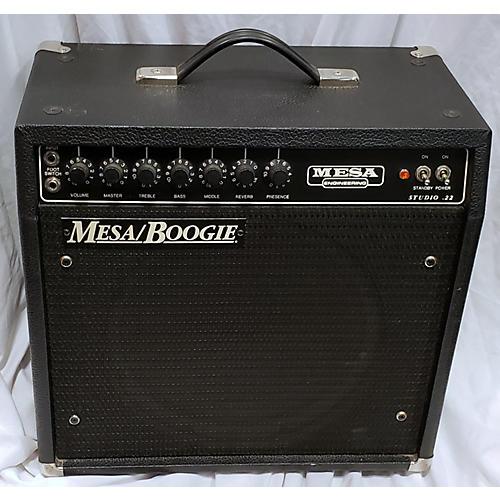 Mesa Boogie 1985 Studio