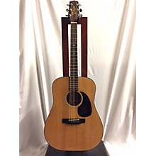 Takamine 1986 1986 F-340S Acoustic Guitar