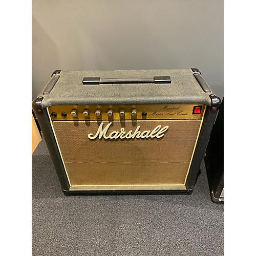 Marshall 1986 1986 Marshall 5010 Master Lead Combo Guitar Combo Amp